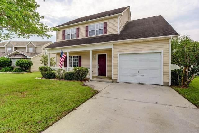 112 Chestnut Court, Jacksonville, NC 28546 (MLS #100226820) :: Berkshire Hathaway HomeServices Hometown, REALTORS®