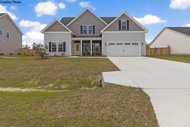622 Aria Lane, Hubert, NC 28539 (MLS #100226822) :: Berkshire Hathaway HomeServices Hometown, REALTORS®