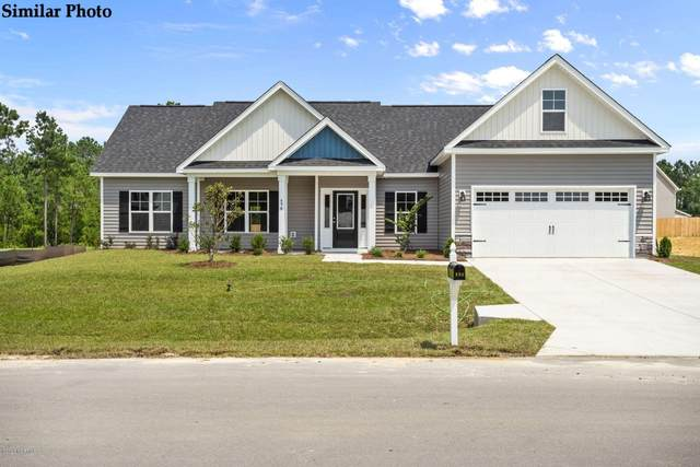 632 Aria Lane, Hubert, NC 28539 (MLS #100226823) :: The Keith Beatty Team