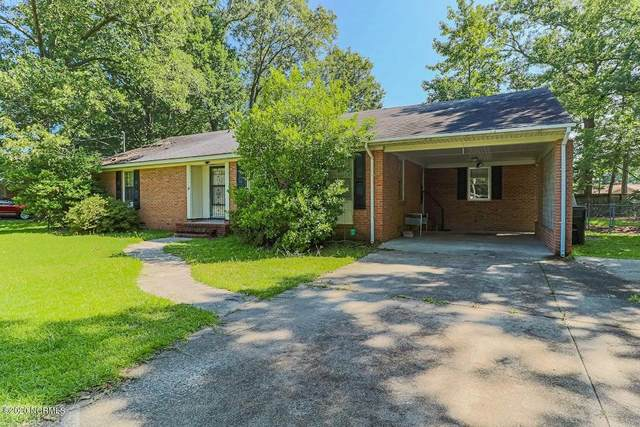 1405 9th Street, Goldsboro, NC 27534 (MLS #100226832) :: Castro Real Estate Team