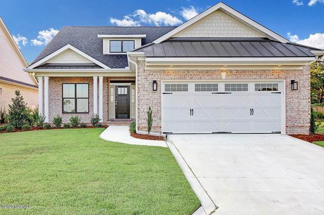 8125 Barstow Lane, Wilmington, NC 28411 (MLS #100226854) :: Barefoot-Chandler & Associates LLC
