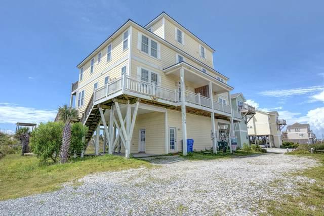 1324 New River Inlet Road, North Topsail Beach, NC 28460 (MLS #100226855) :: Barefoot-Chandler & Associates LLC