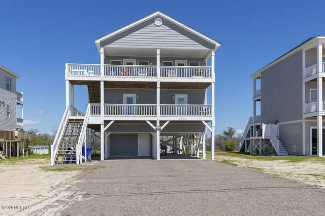 1259 New River Inlet Road, North Topsail Beach, NC 28460 (MLS #100226862) :: Barefoot-Chandler & Associates LLC