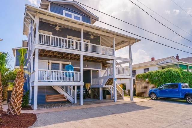 7 W Fayetteville Street, Wrightsville Beach, NC 28480 (MLS #100226884) :: Courtney Carter Homes