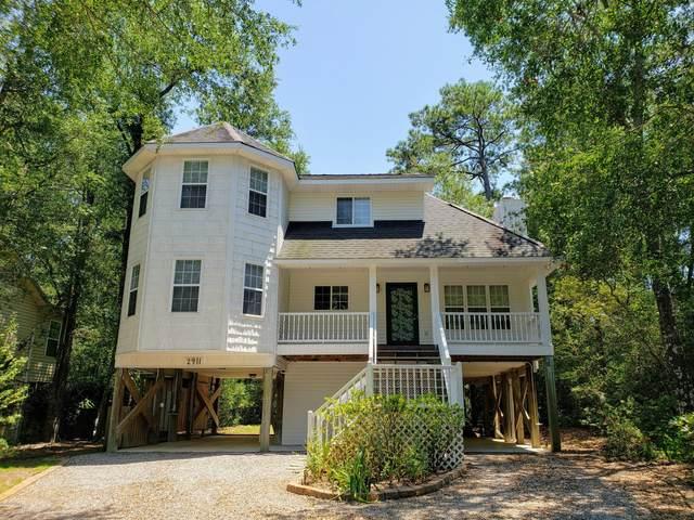 2911 W Yacht Drive, Oak Island, NC 28465 (MLS #100226895) :: CENTURY 21 Sweyer & Associates