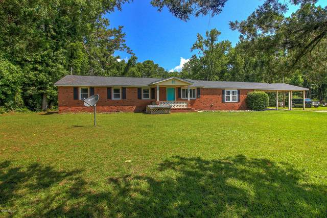 2924 Tootle Road, Morehead City, NC 28557 (MLS #100226902) :: Barefoot-Chandler & Associates LLC