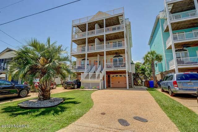 1514 Swordfish Lane #2, Carolina Beach, NC 28428 (MLS #100226903) :: Donna & Team New Bern