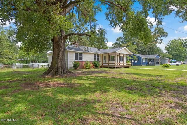 800 Williams Street, Jacksonville, NC 28540 (MLS #100226921) :: Berkshire Hathaway HomeServices Hometown, REALTORS®