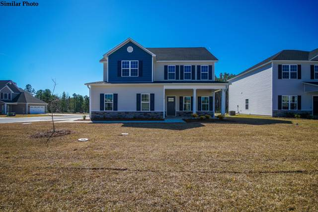119 Village Creek Drive, Maysville, NC 28555 (MLS #100226924) :: The Chris Luther Team
