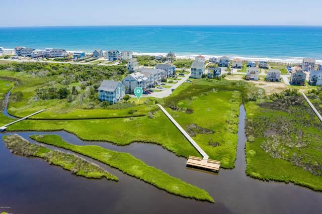 128 Sea Oaks Court, North Topsail Beach, NC 28460 (MLS #100226925) :: Barefoot-Chandler & Associates LLC