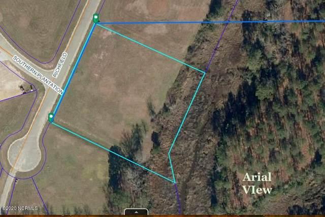 159 Richfield Drive, Oriental, NC 28571 (MLS #100226931) :: CENTURY 21 Sweyer & Associates