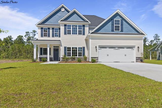 L178 Habersham Avenue, Rocky Point, NC 28457 (MLS #100226934) :: Frost Real Estate Team