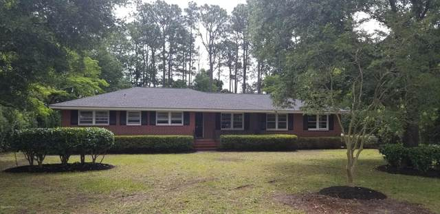 49 Cardinal Drive S, Wilmington, NC 28403 (MLS #100226949) :: Castro Real Estate Team