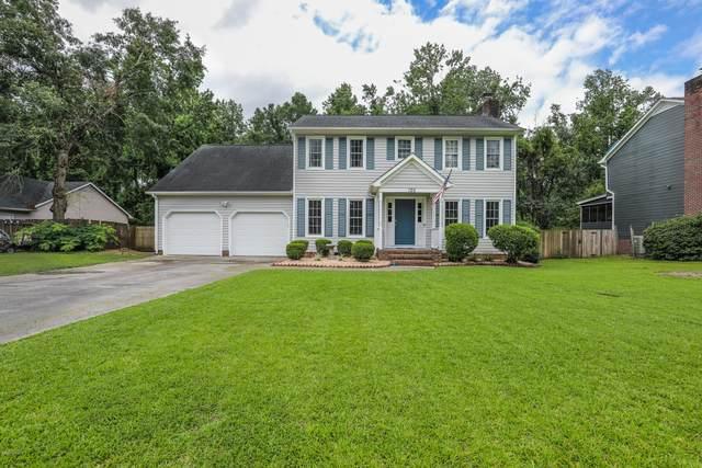 126 Raintree Circle, Jacksonville, NC 28540 (MLS #100226950) :: Berkshire Hathaway HomeServices Hometown, REALTORS®