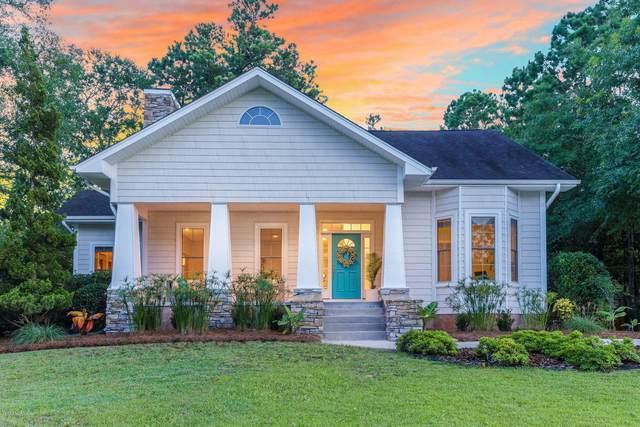 5616 Maxwell Place, Wilmington, NC 28409 (MLS #100226951) :: David Cummings Real Estate Team