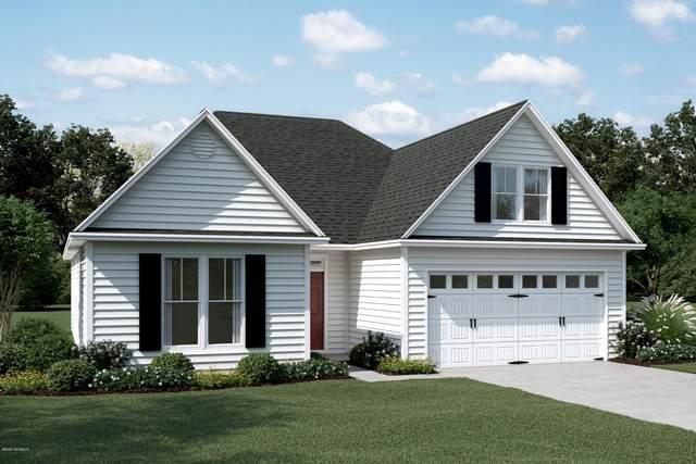2085 Blue Spruce Drive, Winnabow, NC 28479 (MLS #100226968) :: Donna & Team New Bern