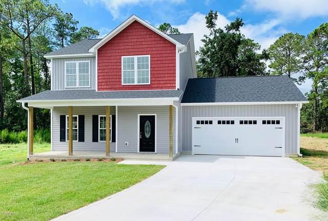 207 Buckeye Court N, Jacksonville, NC 28540 (MLS #100226975) :: Barefoot-Chandler & Associates LLC