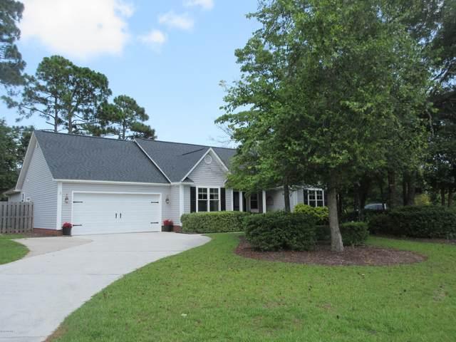 5507 Bernhardt Court, Wilmington, NC 28409 (MLS #100226977) :: David Cummings Real Estate Team