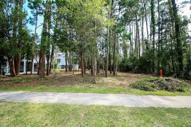 3205 E Oak Island Drive, Oak Island, NC 28465 (MLS #100226982) :: CENTURY 21 Sweyer & Associates