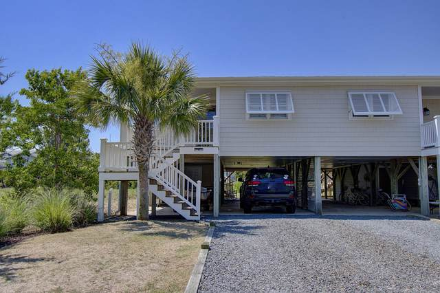 303 Brunswick Avenue W B, Holden Beach, NC 28462 (MLS #100226983) :: Berkshire Hathaway HomeServices Hometown, REALTORS®