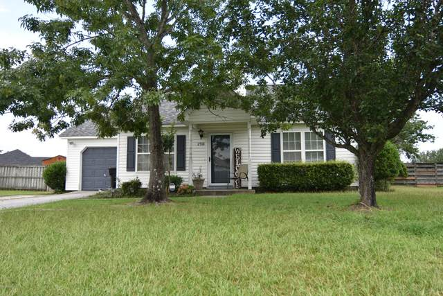 2508 Brodick Court, Wilmington, NC 28411 (MLS #100226985) :: RE/MAX Essential