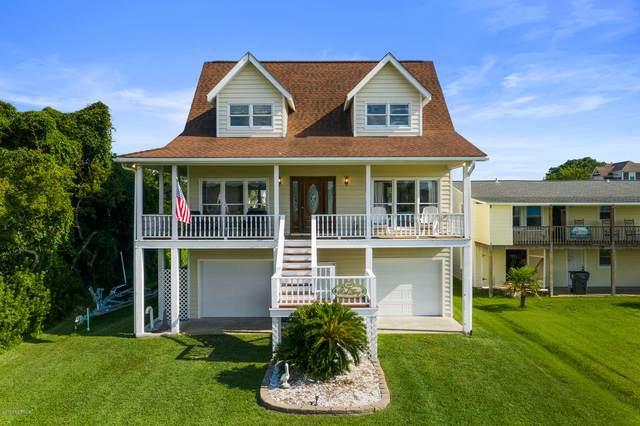 180 Sailfish Drive, Holden Beach, NC 28462 (MLS #100226992) :: Berkshire Hathaway HomeServices Hometown, REALTORS®