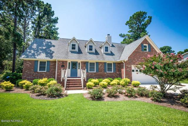 5214 Hedgerow Lane, Wilmington, NC 28409 (MLS #100226998) :: David Cummings Real Estate Team