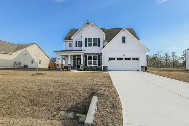 677 Aria Lane, Hubert, NC 28539 (MLS #100227004) :: Barefoot-Chandler & Associates LLC
