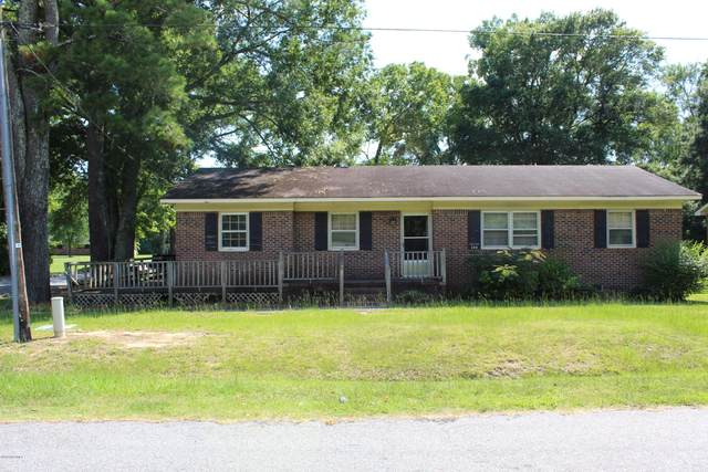 120 Willow Drive, Williamston, NC 27892 (MLS #100227005) :: Courtney Carter Homes