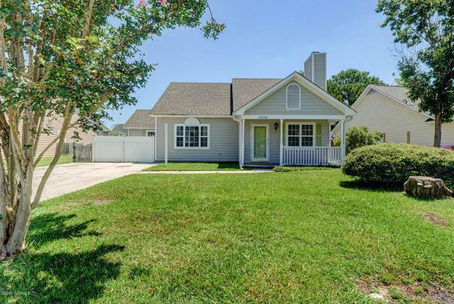 2206 Loblolly Court, Wilmington, NC 28411 (MLS #100227014) :: Barefoot-Chandler & Associates LLC
