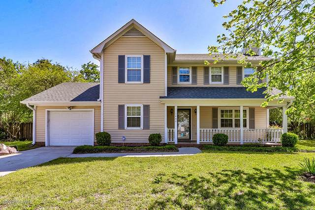 1402 Setter Court, Wilmington, NC 28411 (MLS #100227015) :: The Chris Luther Team