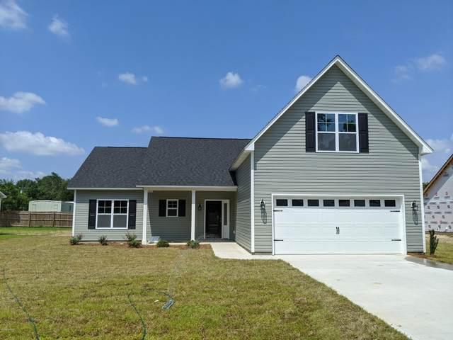1388 Gracies Way NE, Leland, NC 28451 (MLS #100227033) :: CENTURY 21 Sweyer & Associates