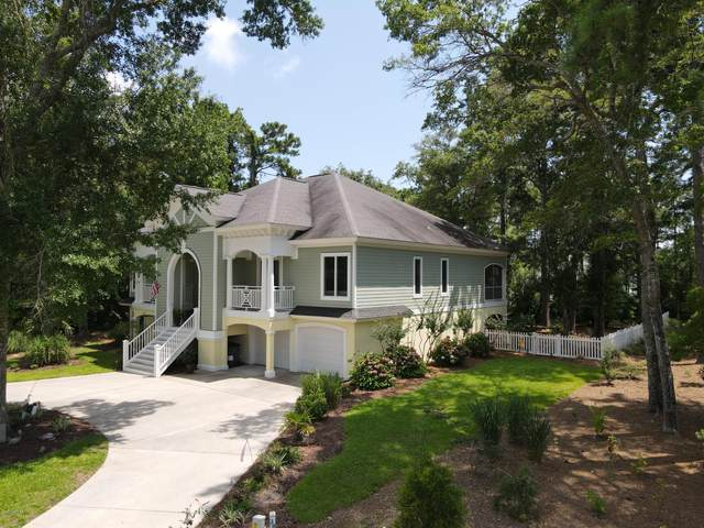 2712 Cedar Crest Drive, Southport, NC 28461 (MLS #100227034) :: CENTURY 21 Sweyer & Associates