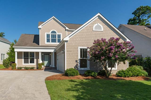 8505 Hammock Dunes Drive, Wilmington, NC 28411 (MLS #100227044) :: Donna & Team New Bern