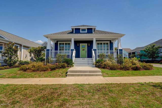 4531 Old Towne Street, Wilmington, NC 28412 (MLS #100227046) :: Carolina Elite Properties LHR