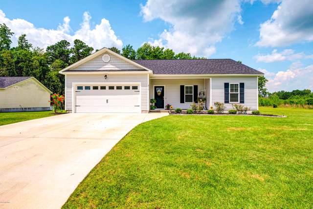 213 N Windy Ridge Road, Hubert, NC 28539 (MLS #100227067) :: Courtney Carter Homes