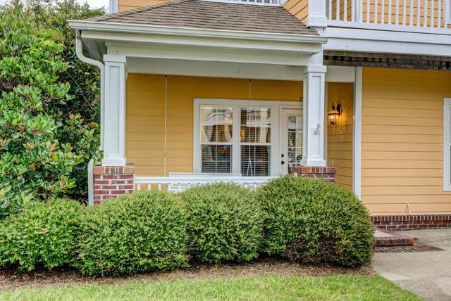 2304 Wrightsville Avenue #105, Wilmington, NC 28403 (MLS #100227068) :: Courtney Carter Homes