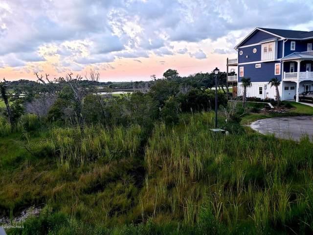Lot 10 W Wilmington Avenue, Surf City, NC 28445 (MLS #100227069) :: Courtney Carter Homes