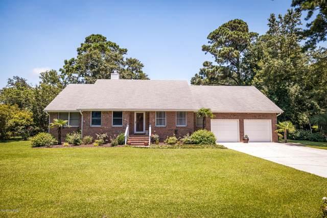 805 Tarpon Drive, Wilmington, NC 28409 (MLS #100227086) :: The Tingen Team- Berkshire Hathaway HomeServices Prime Properties