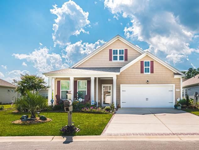 459 Cornflower Street, Carolina Shores, NC 28467 (MLS #100227132) :: Carolina Elite Properties LHR