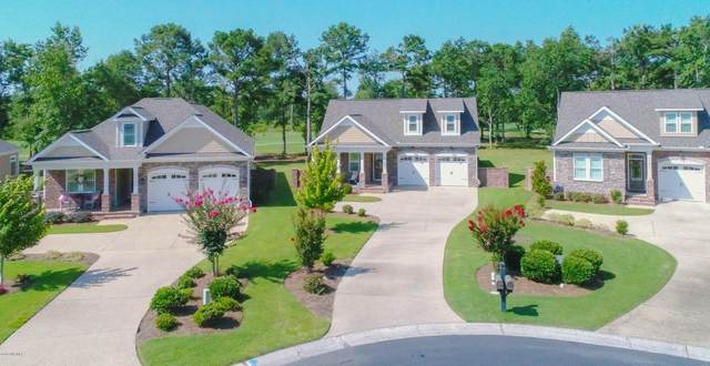 9349 Honey Tree Lane NW, Calabash, NC 28467 (MLS #100227139) :: CENTURY 21 Sweyer & Associates