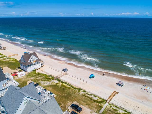 4162 Island Drive, North Topsail Beach, NC 28460 (MLS #100227147) :: Stancill Realty Group