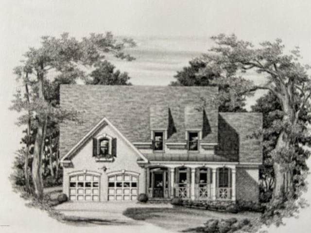 3404 Brayden Court, Greenville, NC 27834 (MLS #100227170) :: Berkshire Hathaway HomeServices Hometown, REALTORS®