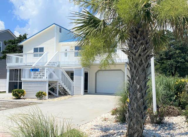 7118 Ocean Drive, Emerald Isle, NC 28594 (MLS #100227184) :: Stancill Realty Group