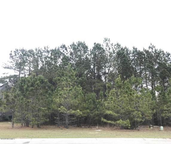 Lot 8 Yacht Basin Landing, Hampstead, NC 28443 (MLS #100227226) :: Carolina Elite Properties LHR