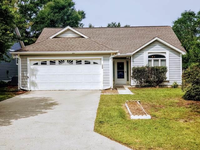1590 Crown Stream Drive SW, Ocean Isle Beach, NC 28469 (MLS #100227228) :: Lynda Haraway Group Real Estate