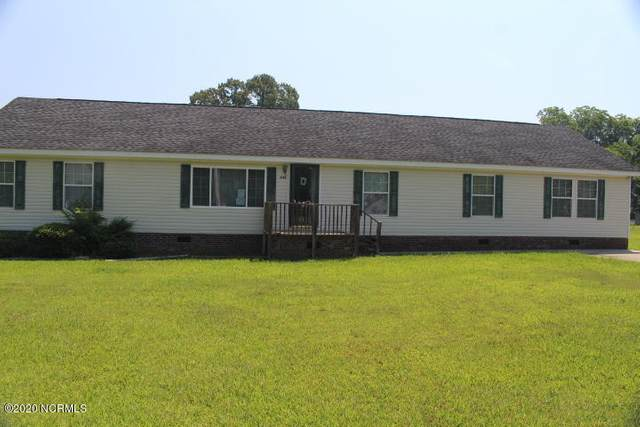 308 Person Street, Enfield, NC 27823 (MLS #100227291) :: Courtney Carter Homes