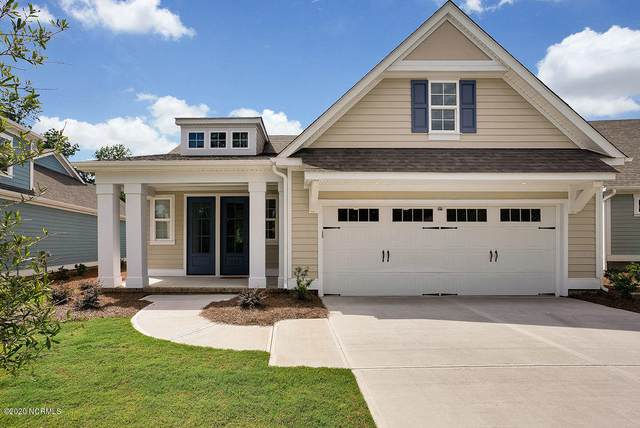 304 Cosgrove Court, Wilmington, NC 28411 (MLS #100227308) :: The Rising Tide Team