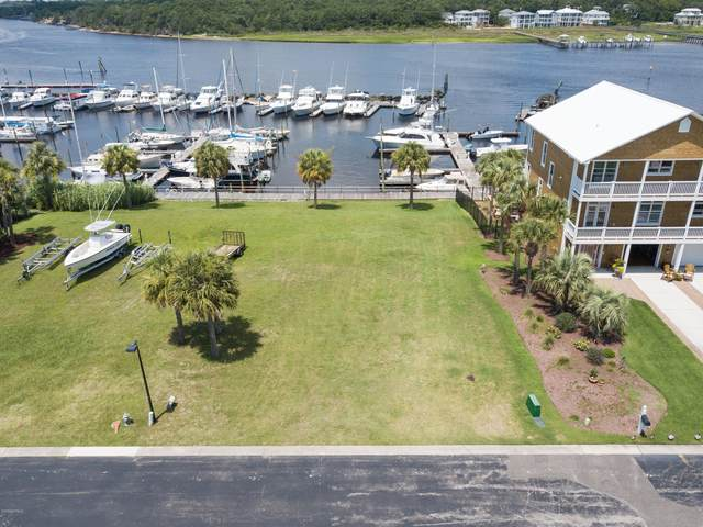 413 Marina Street, Carolina Beach, NC 28428 (MLS #100227312) :: Lynda Haraway Group Real Estate