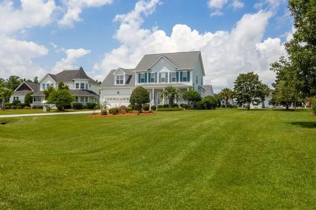 106 Egret Court, Newport, NC 28570 (MLS #100227313) :: RE/MAX Elite Realty Group